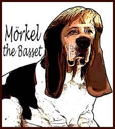 Moerkel the Basset