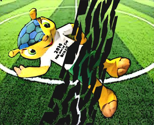 WM aus für Brasilien