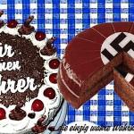 Hitlers Geburtstag