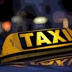 Flüchtlinge bekommen Taxischeine um damit zum Arzt zu fahren