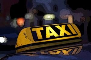 Flüchtlinge bekommen Taxigutscheine für Arztfahrten