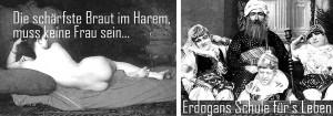 Erdogan und Gleichberechtigung